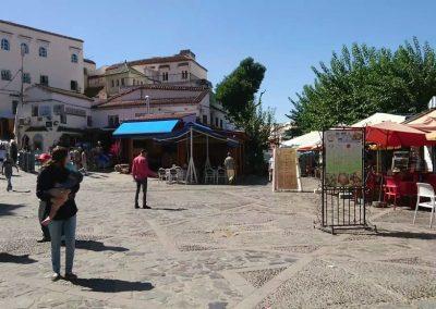 Piata Uta El Hammam-4