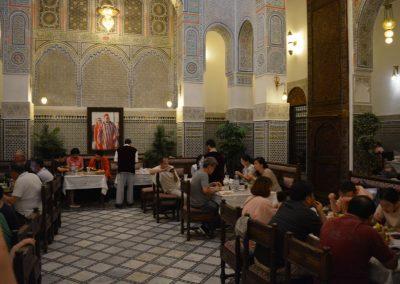 Restaurant Ryad Nejjarine03
