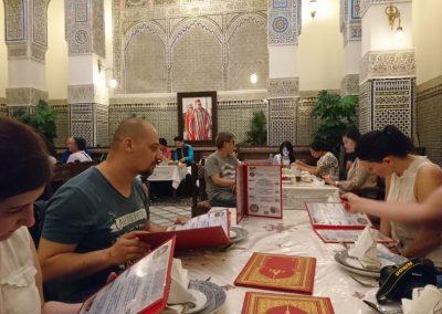 Restaurant Ryad Nejjarine07
