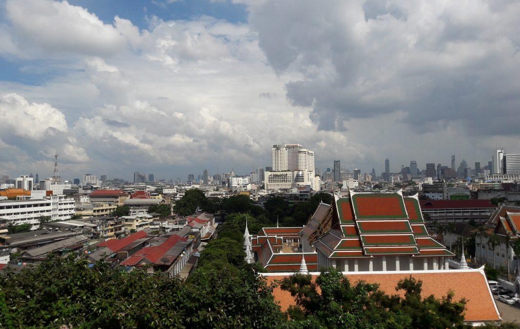 Bangkok – orasul care nu doarme