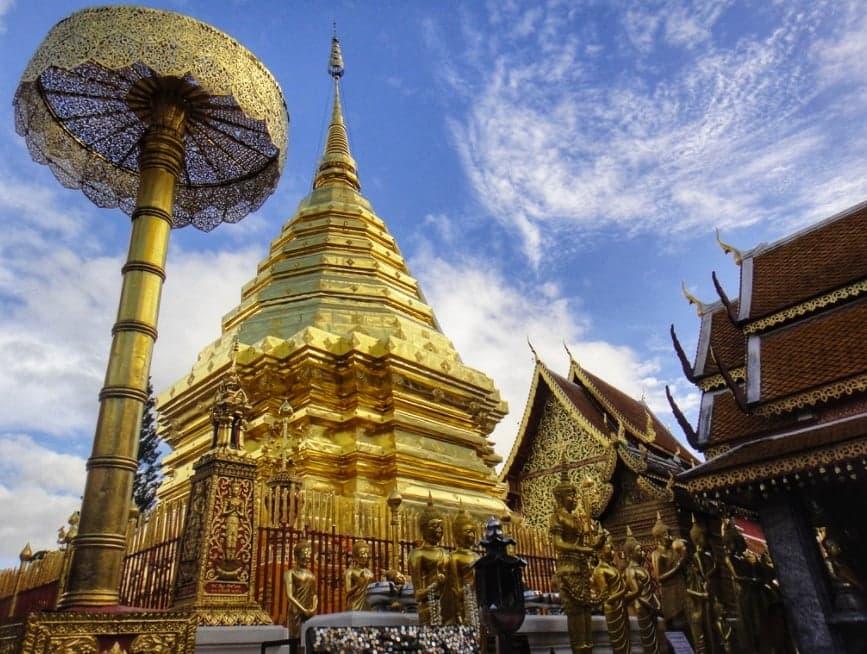 Chiang Mai – Thailanda altfel