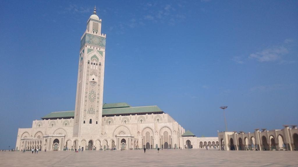 Casablanca – capitala economică a Marocului