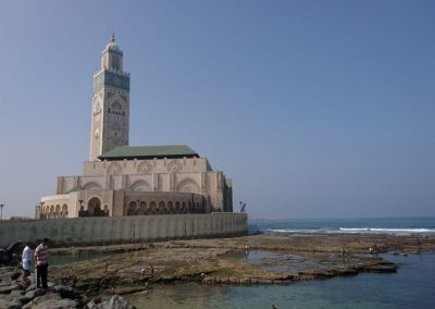 Moschea Hassan al II-lea10