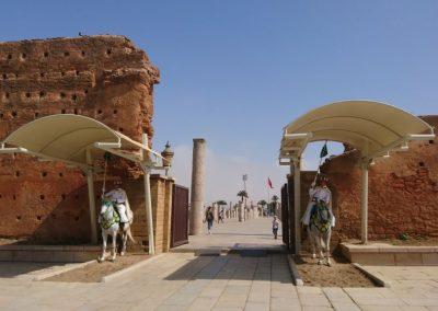 Turnul Hassan al II-lea
