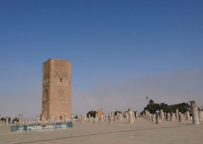 Turnul Hassan al II-lea1