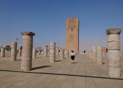Turnul Hassan al II-lea3