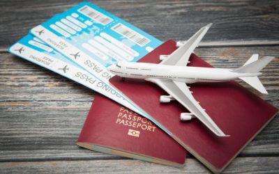 Unde căutam bilete ieftine de avion?