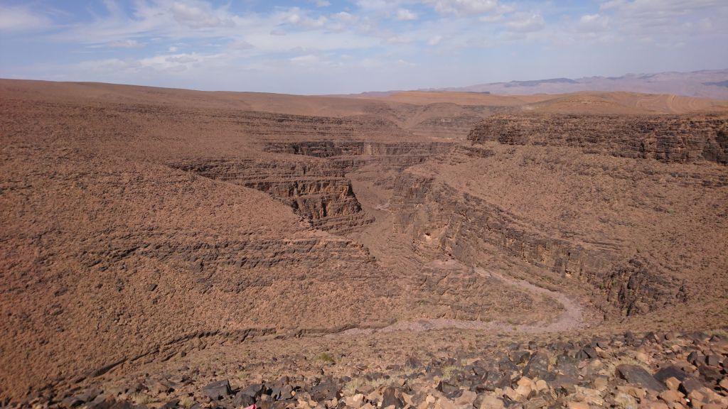 Excursie în Sahara (partea III)