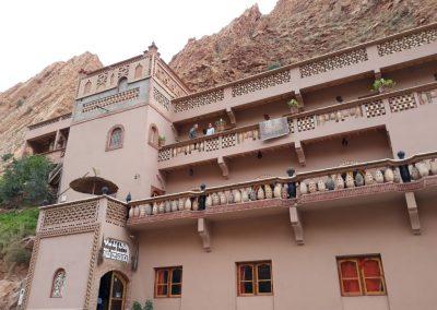Hotel Babylon1