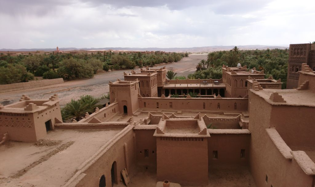 Excursie în Sahara (partea I)