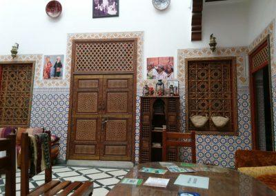 Riad Dar Ahl Tadla2