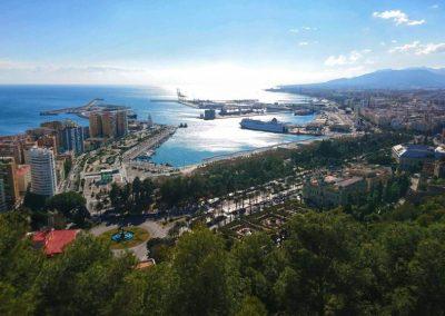 Castillo de Gibraltar01