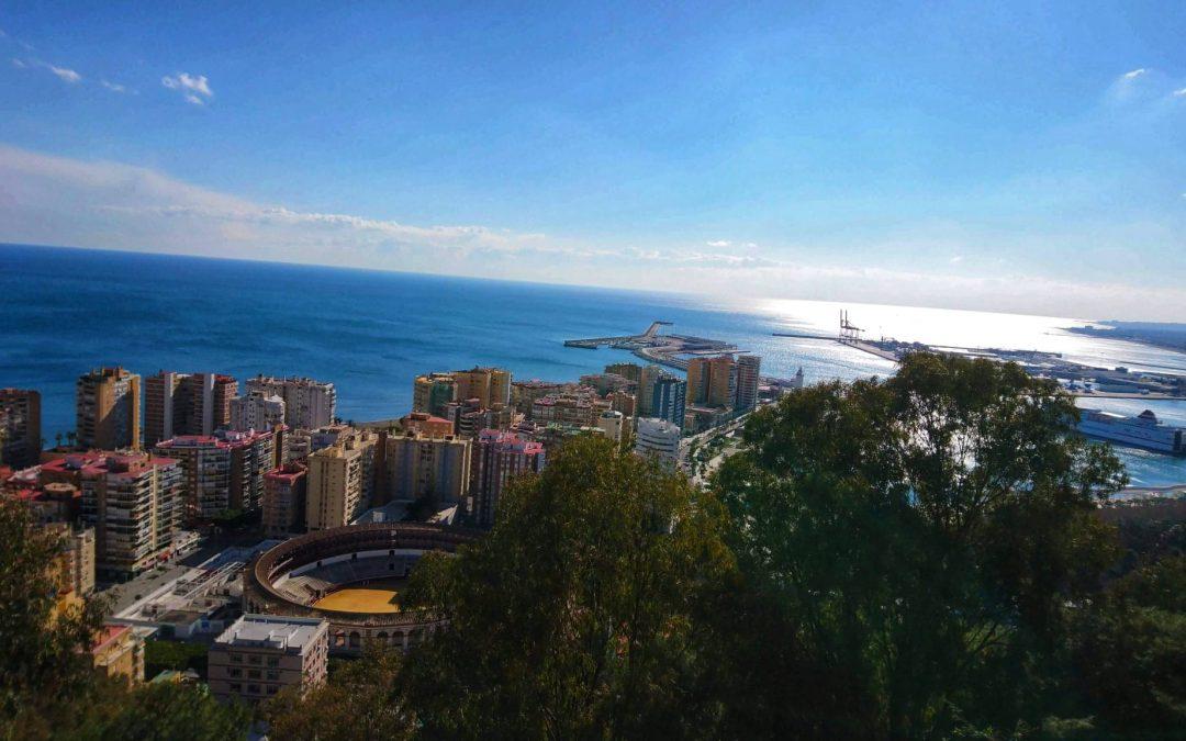 Malaga – mini ghid de călătorie