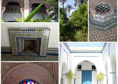 Palatul Bahia 1