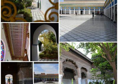 Palatul Bahia 11
