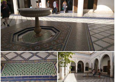 Palatul Bahia 4