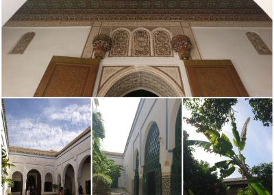 Palatul Bahia 5