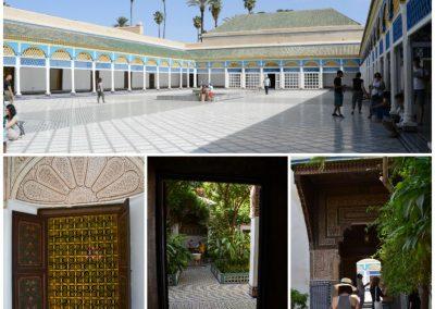 Palatul Bahia 9