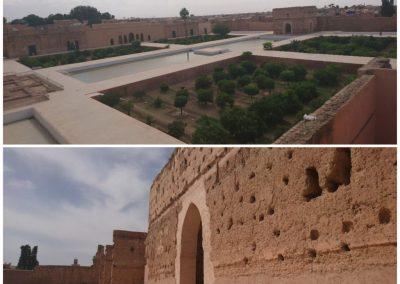 Palatul El Badi 1