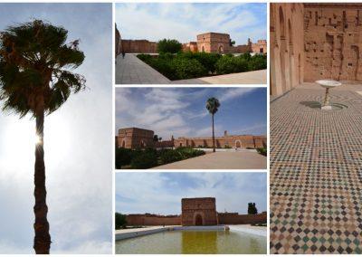 Palatul El Badi 2