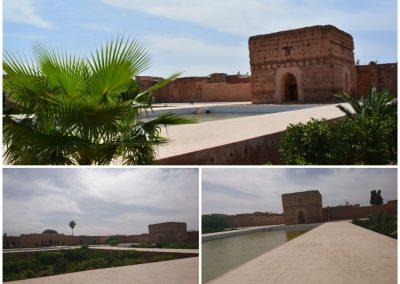 Palatul El Badi 3