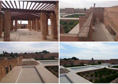 Palatul El Badi 4