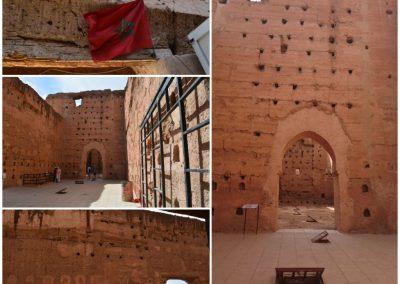 Palatul El Badi