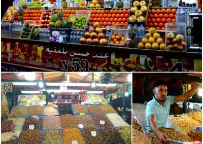 Piaţa Jamaa El Fna4