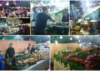 Piaţa Jamaa El Fna6