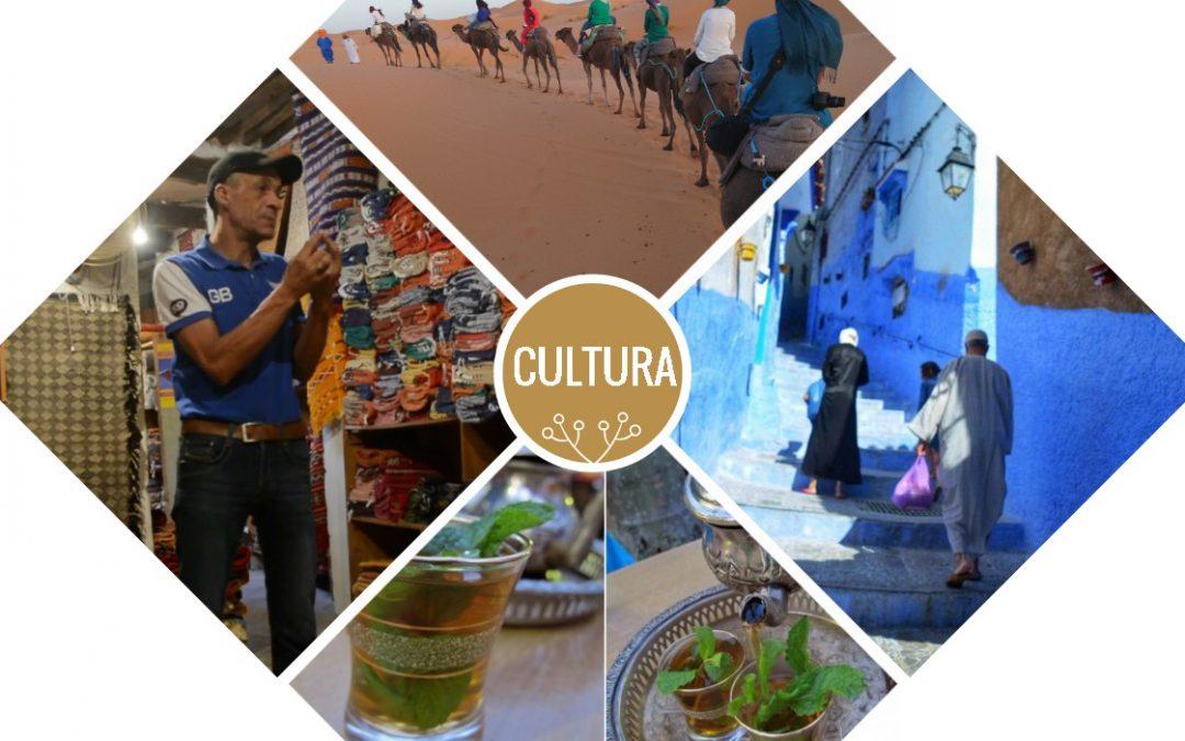 Cultura marocană