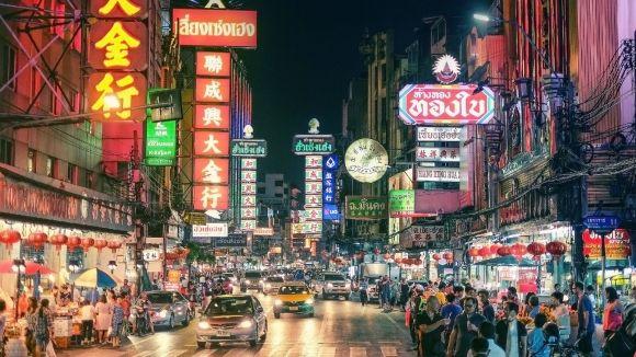 Top 5 escrocherii pe care să le recunoşti în Bangkok