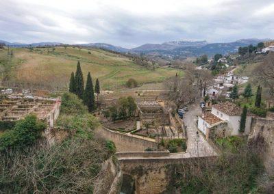 panorama Arco de Felipe1