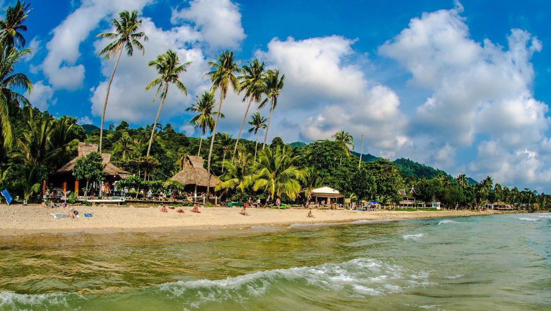 Koh Chang – paradisul mai putin cunoscut