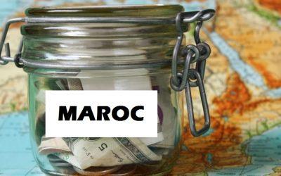 Buget de călătorie Maroc