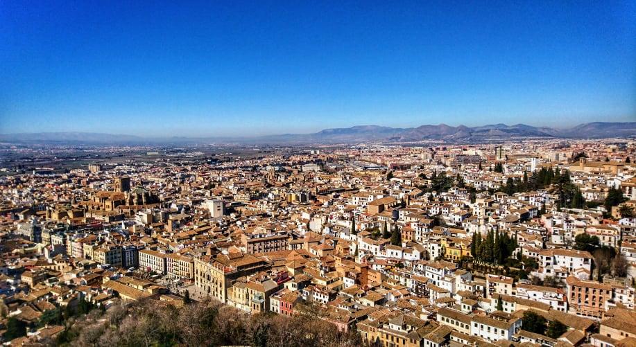 Granada –  mini ghid de călătorie