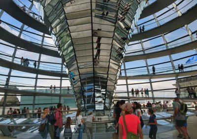 Reichstag dome2