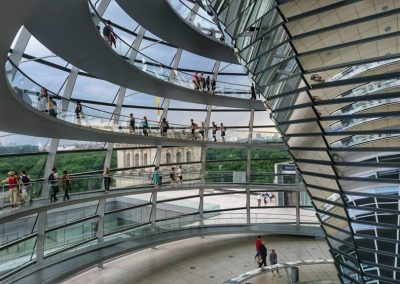 Reichstag dome4