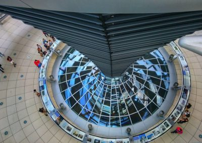 Reichstag dome8