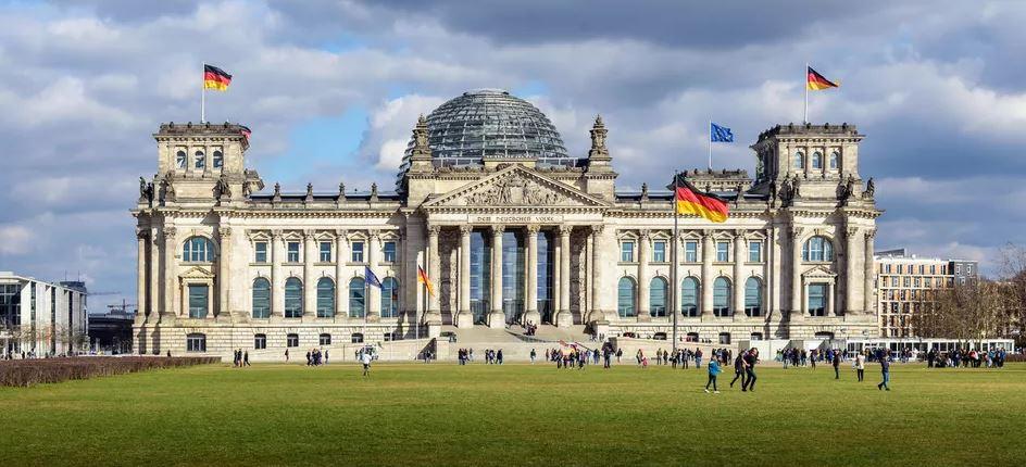 Top 4 atracţii turistice Berlin