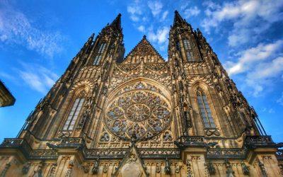 Praga  – Oraşul celor 100 de turle. Partea I