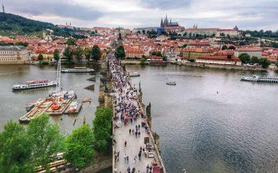 PRAGA – ghid de călătorie