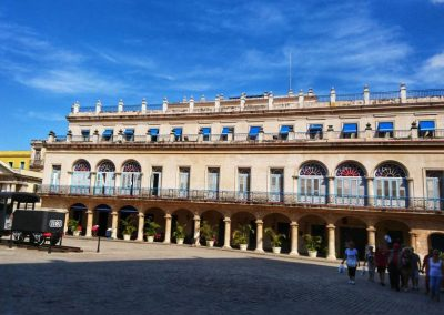 Cuba arhitectura2