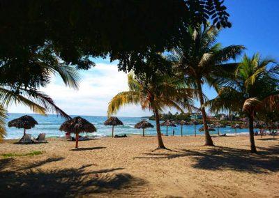 Cuba plaja1