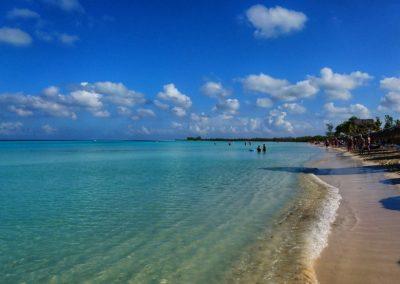 Cuba plaja3
