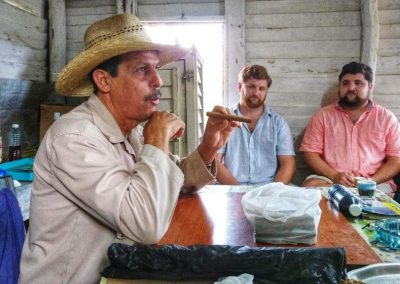 Cuba trabuc