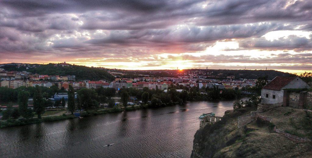 Praga  – Oraşul celor 100 de turle. Partea II