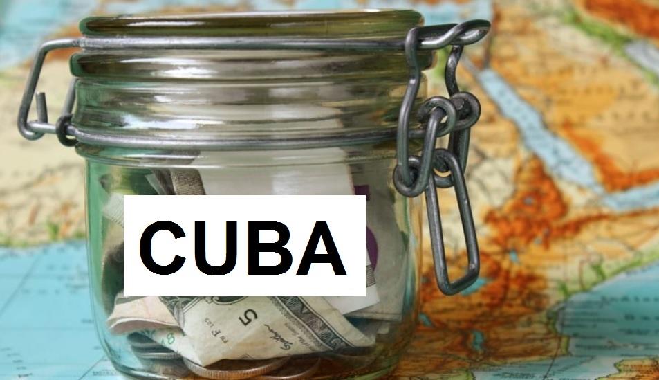 Buget Cuba
