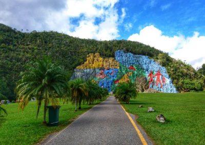 murala de la preistoria