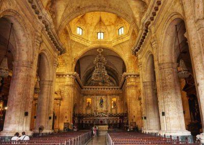 Havana Cathedral2