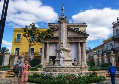 Plaza de Armas02